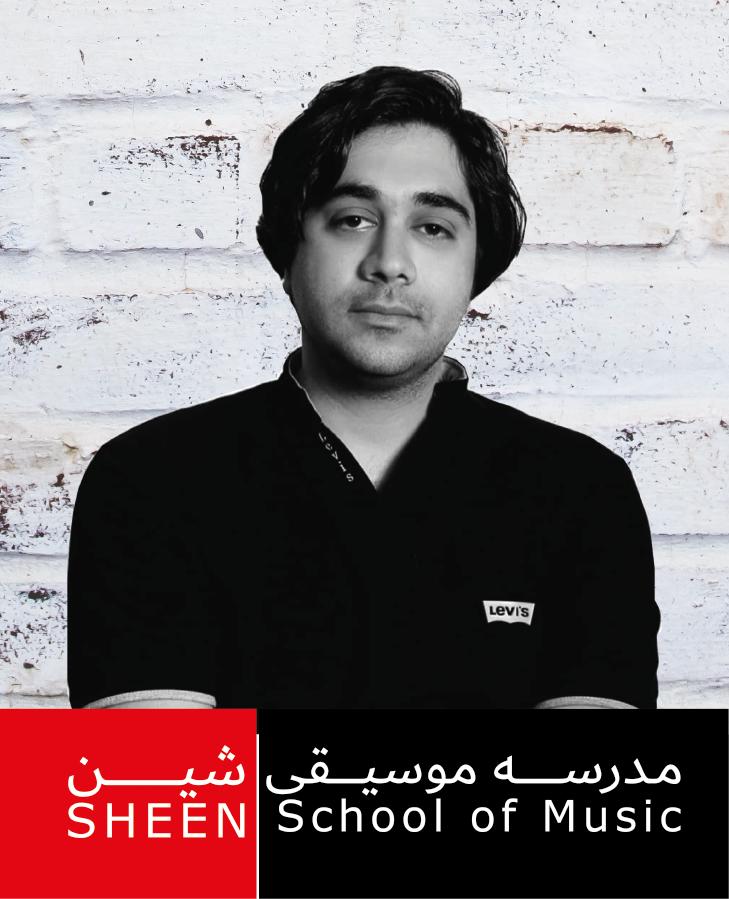 حامد محمودی